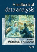 bokomslag Handbook of Data Analysis