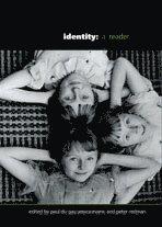 bokomslag Identity