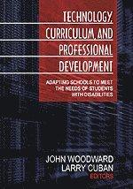 bokomslag Technology, Curriculum, and Professional Development