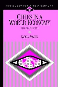 bokomslag Cities in a world economy