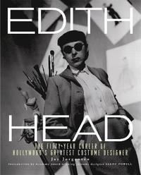 bokomslag Edith Head