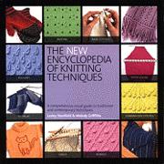 bokomslag New Encyclopedia of Knitting Techniques