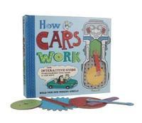 bokomslag How Cars Work
