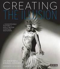 bokomslag Creating the Illusion (Turner Classic Movies)