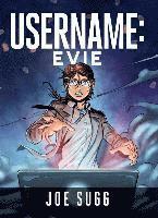 bokomslag Username: Evie