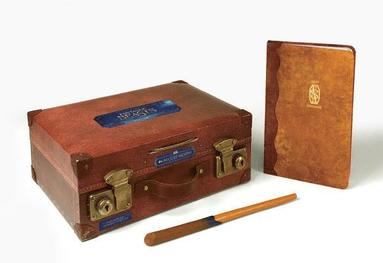 bokomslag Fantastic Beasts: The Magizoologist's Discovery Case