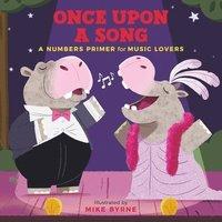 bokomslag Once Upon a Song