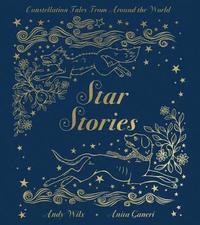 bokomslag Star Stories: Constellation Tales from Around the World