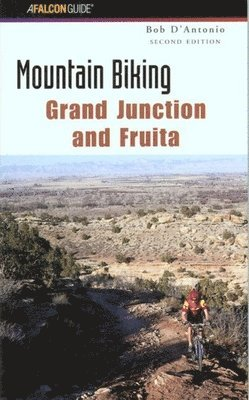 bokomslag Mountain Biking New Mexico