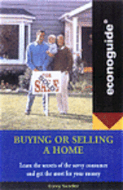 bokomslag Buying And Selling A Home