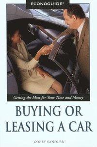 bokomslag Econoguide Disneyland Resort, Universal Studios Hollywood