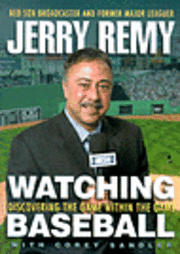 bokomslag Watching Baseball