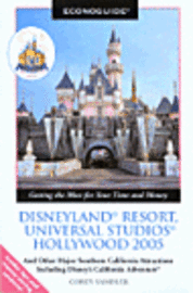 bokomslag Disneyland Resort, Universal Studios, Hollywood