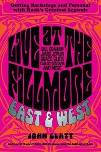 bokomslag Live at the Fillmore East and West