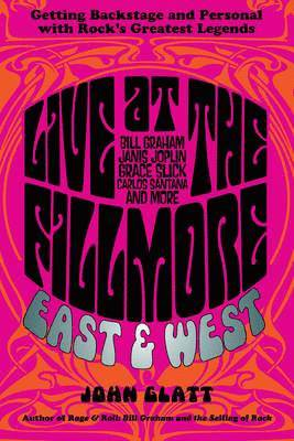 Live at the Fillmore East and West 1