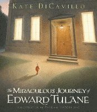 bokomslag Miraculous Journey Of Edward Tulane