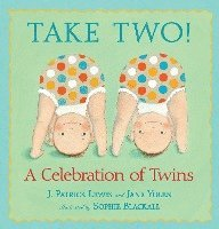 bokomslag Take Two!: A Celebration of Twins