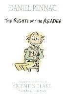bokomslag The Rights of the Reader the Rights of the Reader