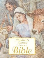 bokomslag Children's Stories from the Bible