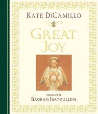 bokomslag Great joy