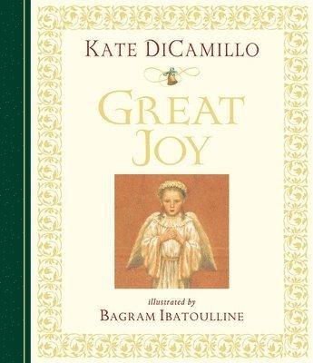 Great joy 1