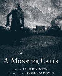 bokomslag A Monster Calls