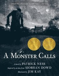 bokomslag A Monster Calls: Inspired by an Idea from Siobhan Dowd