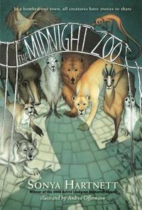 bokomslag The Midnight Zoo