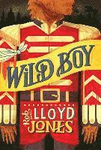 bokomslag Wild Boy