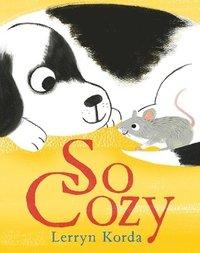 bokomslag So Cozy