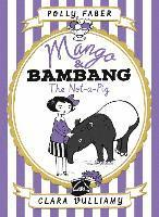 bokomslag Mango & Bambang: The Not-A-Pig (Book One)