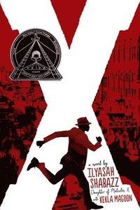 bokomslag X: A Novel