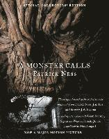 bokomslag A Monster Calls: Special Collectors' Edition (Movie Tie-In): Inspired by an Idea from Siobhan Dowd