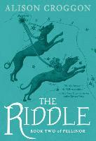 bokomslag The Riddle: Book Two of Pellinor