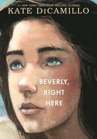 bokomslag Beverly, Right Here