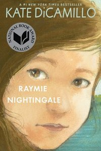 bokomslag Raymie Nightingale