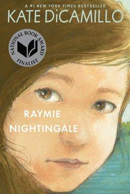 bokomslag Raymie Nightingale