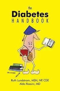 bokomslag The Diabetes Handbook