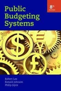 bokomslag Public Budgeting Systems