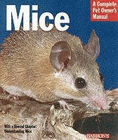 bokomslag Mice
