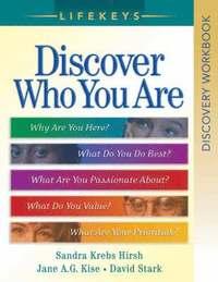 bokomslag LifeKeys Discovery Workbook