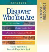 bokomslag Lifekeys Leadership Resource Notebook