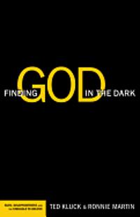 bokomslag Finding God in the Dark