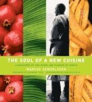 bokomslag The Soul of a New Cuisine