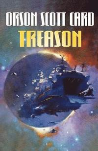 bokomslag Treason
