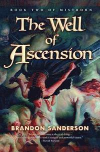 bokomslag The Well of Ascension