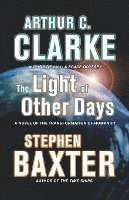bokomslag The Light of Other Days: A Novel of the Transformation of Humanity