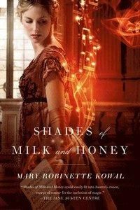 bokomslag Shades of Milk and Honey
