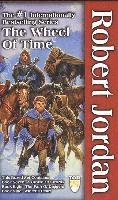 bokomslag The Wheel of Time, Boxed Set III, Books 7-9: A Crown of Swords, the Path of Daggers, Winter's Heart