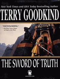 bokomslag The Sword of Truth Set #02